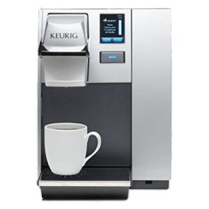 Office Coffee Solutions Mississauga