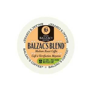 Balzac's