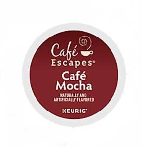 Café Escapes