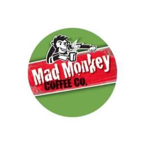 Mad Monkey Coffee Co.