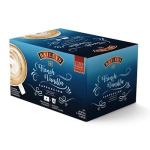 Bailey's French Vanilla Cappuccino K-cups