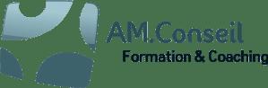 logo AM.Conseil Formation et Coaching PNL et Dialogue Intérieur