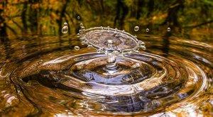 drop, splash, drip