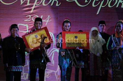 Abang Mpok Depok 2014
