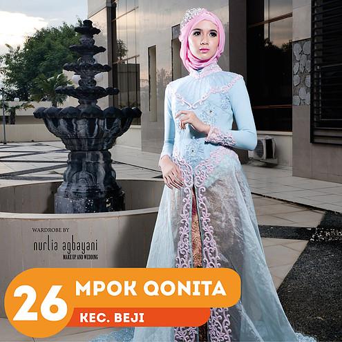 depokita - finalis mpok depok 2016 - mpok qonita