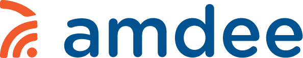 Amdee Website Logo