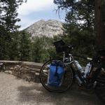 Elyssa's Cross Country Bike Trip