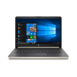 HP 2019 14″ Laptop