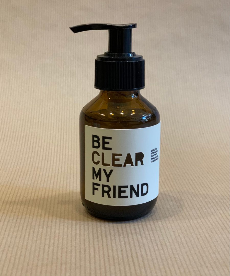 ÂME BORDEAUX, SAVON NATUREL, BE CLEAR MY FRIEND, COSMETIQUE VEGAN