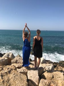 Meditiere mit uns in Israel