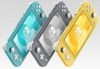 「Nintendo Switch Lite」19,980円(税別)で9月20日発売! 予約日は・・・・