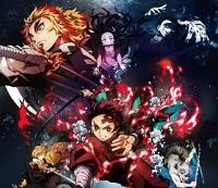 劇場版「鬼滅の刃」無限列車編(通常版)  Blu-ray&DVD発売中