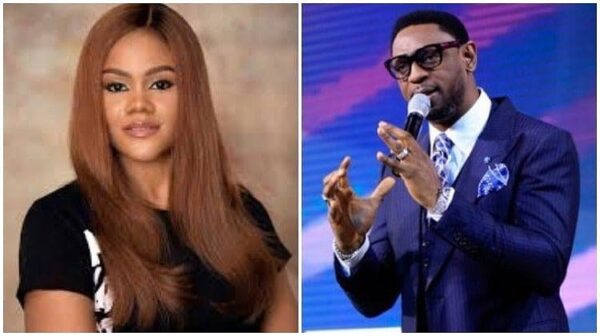 Busola Dakolo Demands COZA Pastor's Apology, Insists Cleric Raped Her