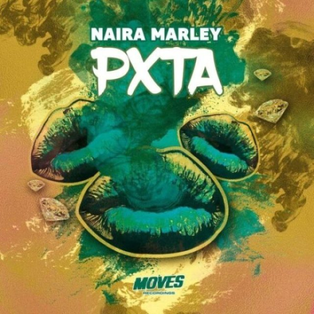 LYRICS: Naira Marley – Puta