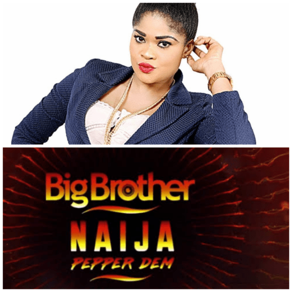 """""""BBNaija Is So Disappointing, The Show Is All About Promiscuity Not Talent"""" – Wini Lazarus"""