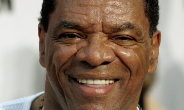 John Witherspoon passed on at age 77