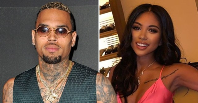 Chris Brown is now a dad again as ex-girlfriend gives birth