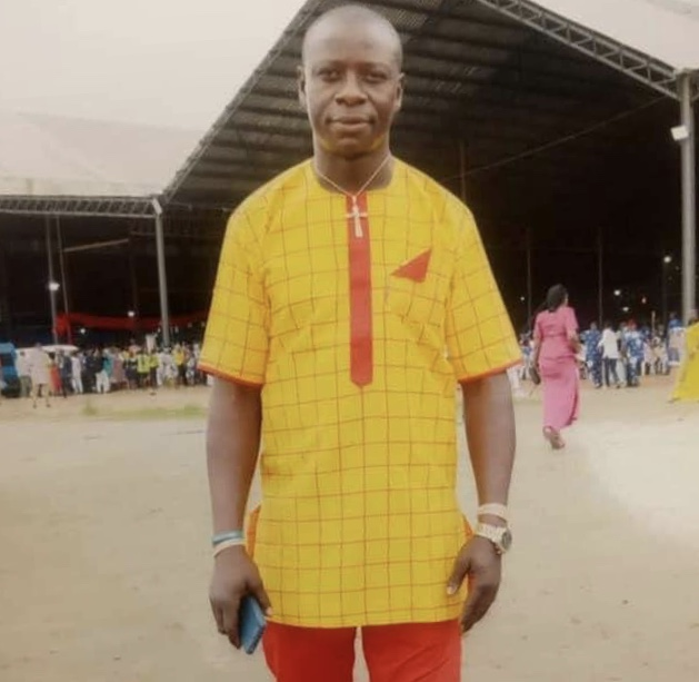 #JusticeForChima: Chima Ikwunado, Mechanic Tortured To Death By Police In Rivers