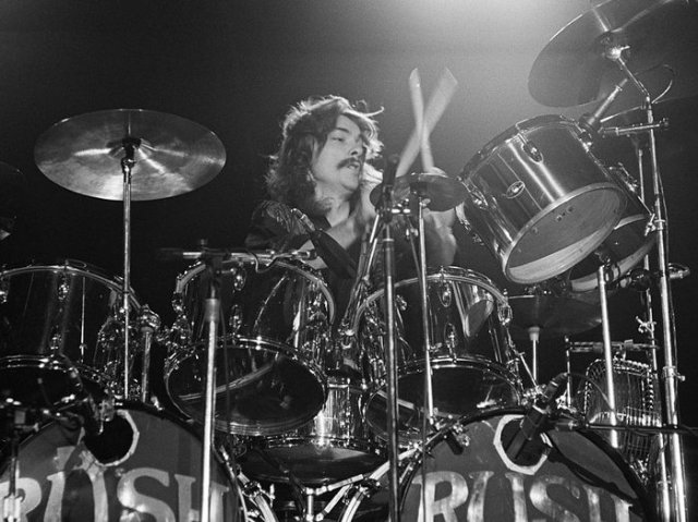 Neil Peart: Rush Drummer And Lyricist Has Died