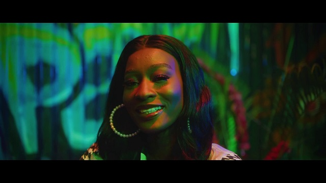 VIDEO: IVD – 2 Seconds Ft. Davido, Peruzzi