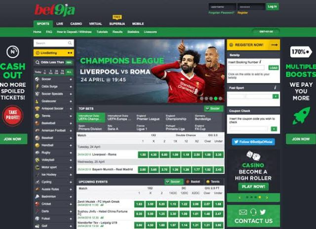 Tricks to Win Bet9ja – How to Play and Win Millions of Naira