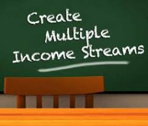 Ways to Create Multiple Streams of Income for Yourself