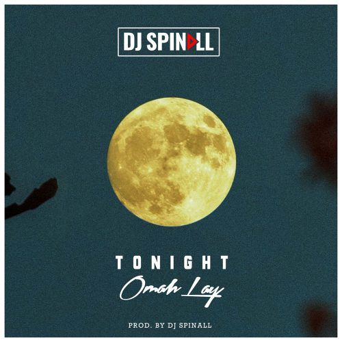 VIDEO: DJ Spinall – Tonight ft. Omah Lay