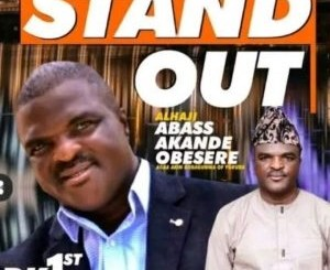 Obesere – Stand Out Album