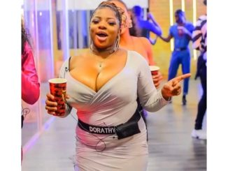 #BBNaija: I accept it with all my full chest – Dorathy agrees to be Ozo's deputy