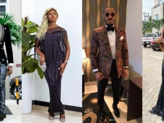 #BBNaija: Check out what ex-housemates wore to the show's finale (Photos)