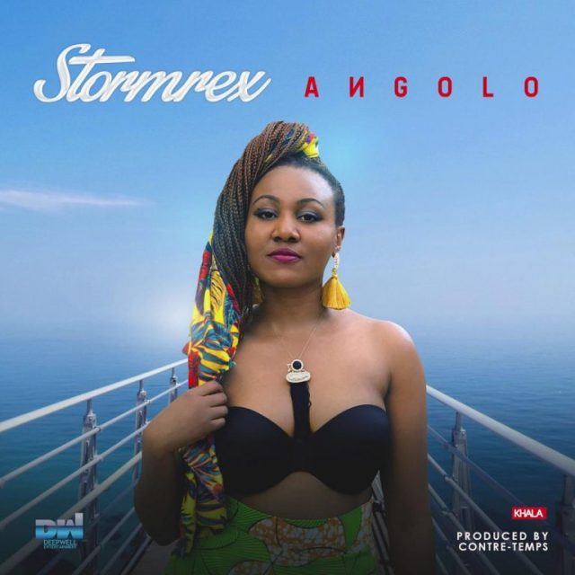 DOWNLOAD Stormrex – Angolo Mp3
