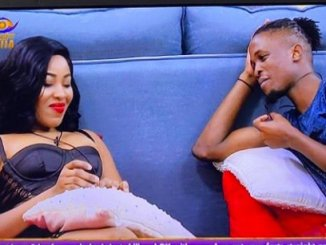 """#BBNaija: Erica To Laycon – """"I don't hate you"""" [Watch Video]"""