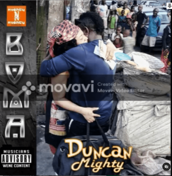 DOWNLOAD Duncan Mighty – Boma Mp3
