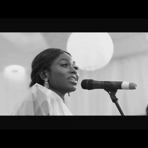 VIDEO: Niyola – The World Is On Fire Mp4