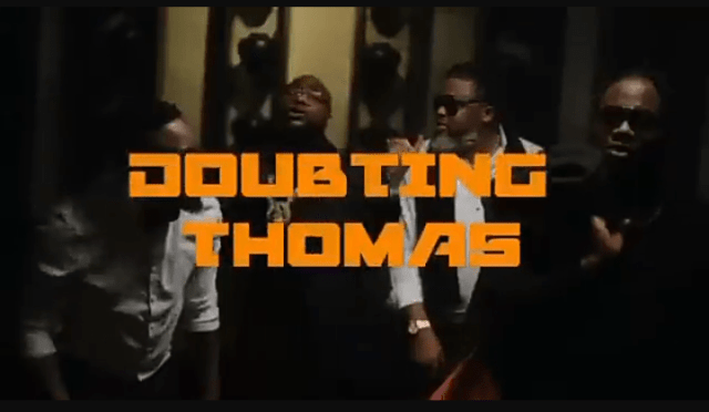 DOWNLOAD Larry Gaaga ft Davido & Umu Obiligbo – Doubting Thomas Mp3