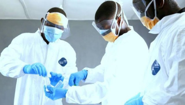 New Records Of Covid-19 Cases Detected In Nigeria, Total Hits Now 66000