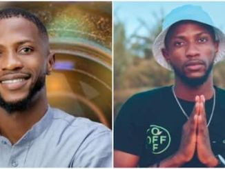 Kayvee Exists Big Brother Naija house With Immediate Effect