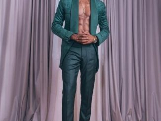 """BBNaija: """"I once kissed Arin passionately"""" – Boma opens up on feelings for evicted housemate"""