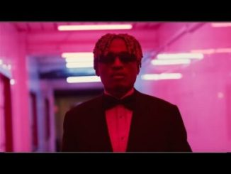 Download Cheque – Call Me Baby Video Mp4