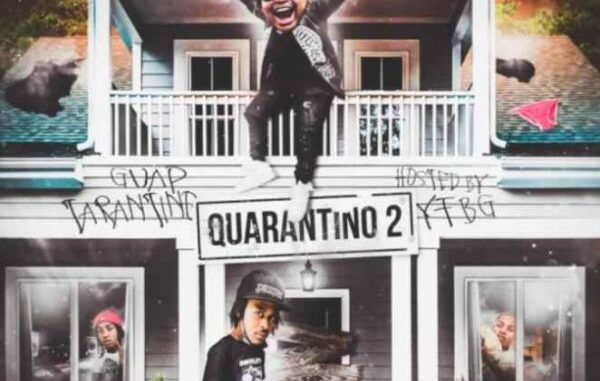 Guap Tarantino – For The Streets mp3 download audio free