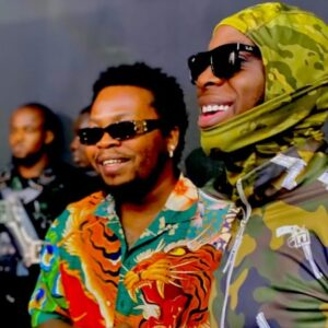Road Gee – See Level Video ft Olamide Mp4 Download