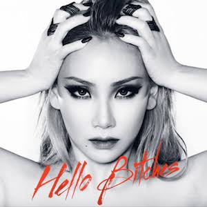 CL – Hello Bitches Mp3 Download Audio Free