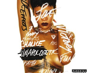 Rihanna – Lost in Paradise Mp3 Song Download
