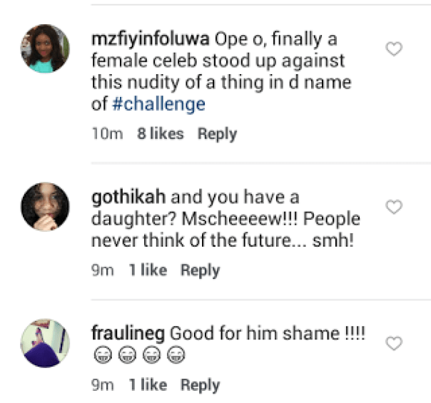 """Omotola Jalade And Fans Blasted Dr Sid Over """"inappropriate video"""" Of Fan Twerking"""