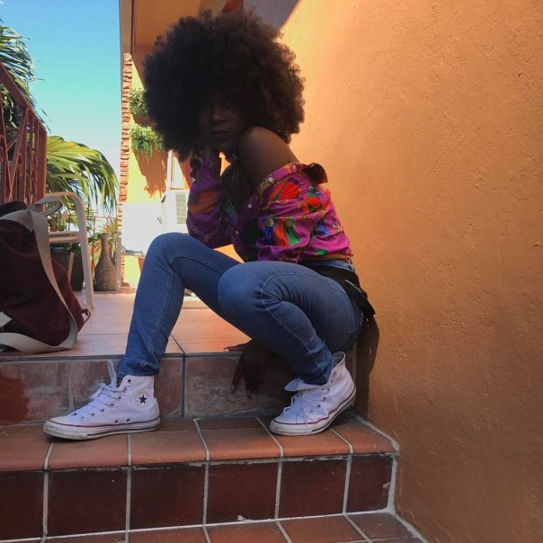 Mimi Mbah