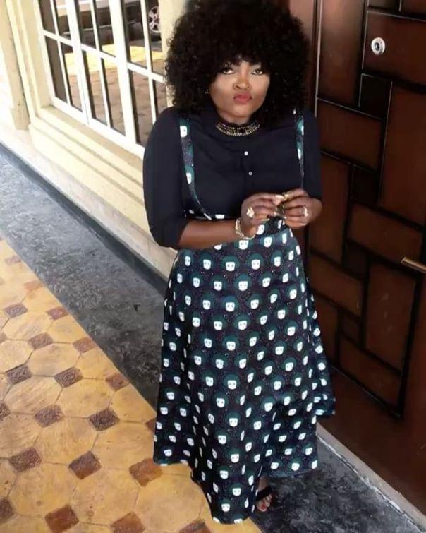 Funke Akindele-Bello