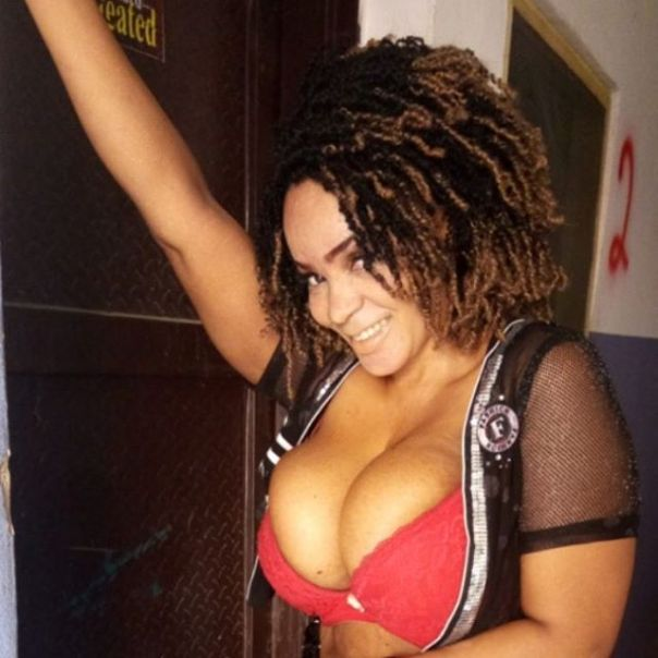 Cossy Orjiakor Has Revealed Her Father And Mother Passed Through Hell Because She Slept With A Dog