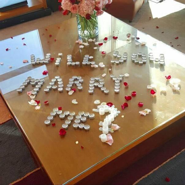 Banky W And Adesua Etomi Are Engaged 4