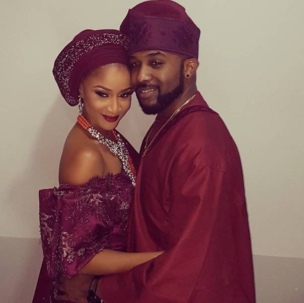 Even More Photos From Banky W And Adesua Etomi Wedding Introduction 10
