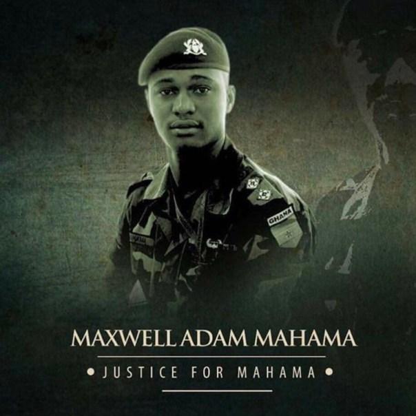 Bullets Killed Major Maxwell Mahama Before He Was Lynched (1)